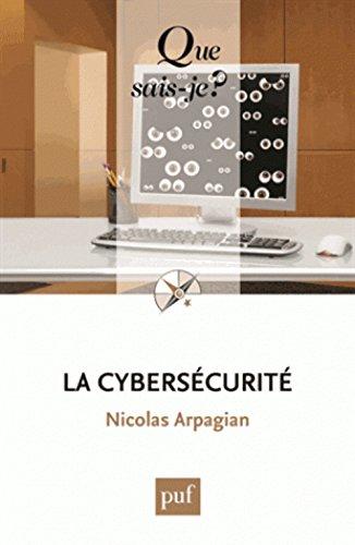 9782130652199: La cybersécurité