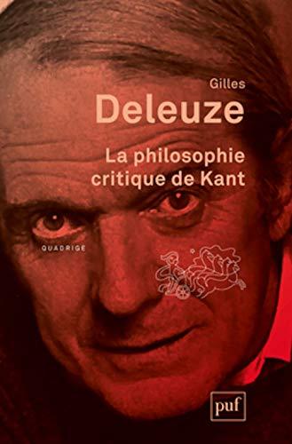 9782130730149: La philosophie critique de Kant