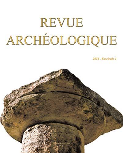 Revue archéologique 2016, no 02: Collectif