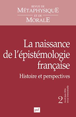 Revue de métaphysique et de morale 2016, no 02: Collectif