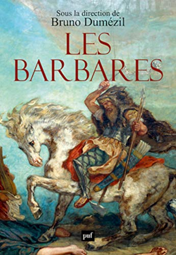 Barbares (Les): Dumézil, Bruno