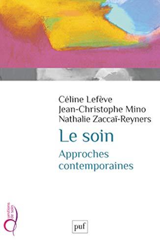 Soin (Le): Lefève, Céline