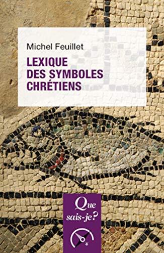 9782130792406: Lexique des symboles chrétiens