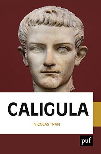 9782130800774: Caligula