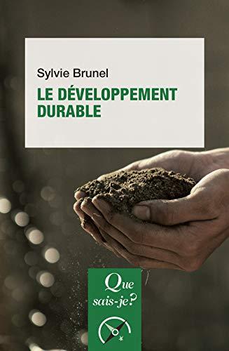 9782130801573: Le développement durable