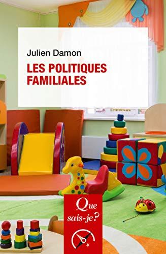 9782130813651: Les politiques familiales