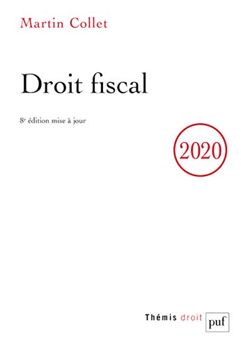 9782130820741: Droit fiscal