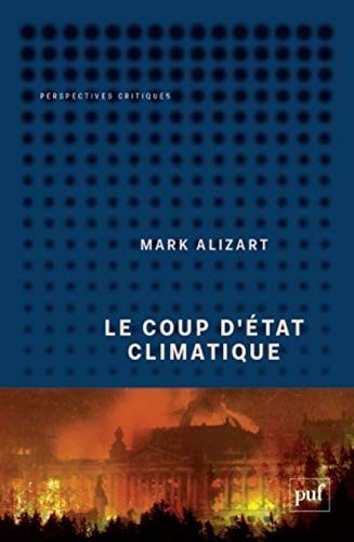 9782130824572: Le coup d'état climatique