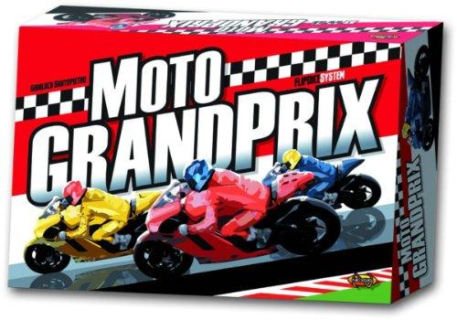 9782167004435: Motograndprix
