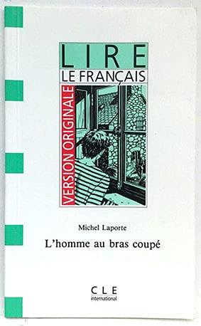 Version Originale - Lire Le Francais -: Laporte, Michel