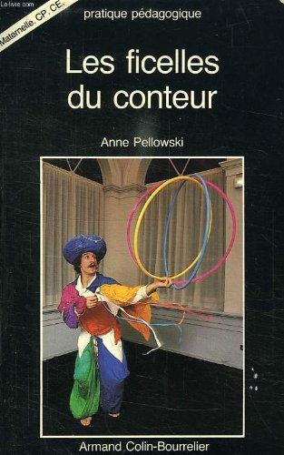 9782200101657: FICELLES DU CONTEUR (Ancienne Edition)
