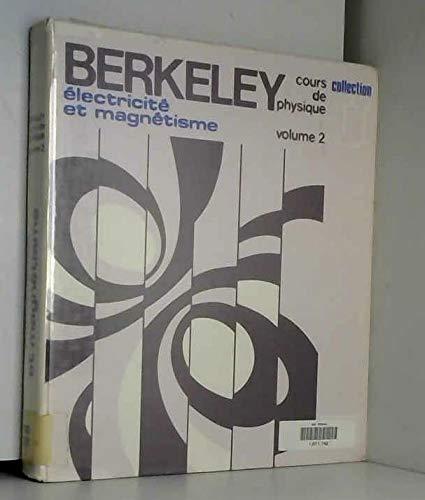 9782200210045: Cours de physique - tome 2 : électricité et magnetisme - tome 2