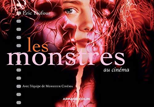9782200242879: Les monstres au cinéma