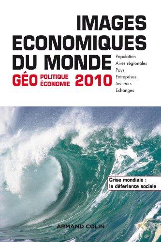 9782200244620: Images économiques du monde 2010