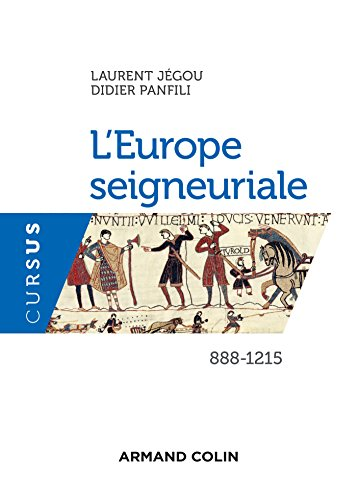 9782200246198: l'Europe seigneuriale ; 888-1215