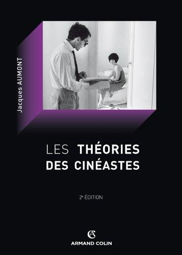 9782200248048: les théories des cinéastes (2e édition)