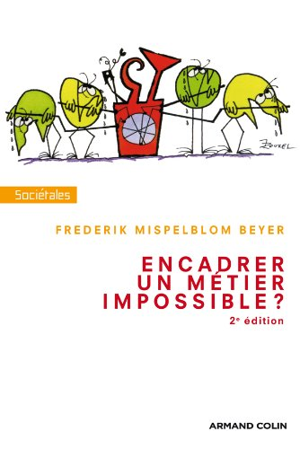 9782200248697: Encadrer, un métier impossible ? (Sociétales)