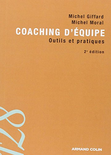 9782200249571: Coaching d'équipe (French Edition)
