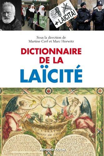 9782200255565: Dictionnaire de la laïcité