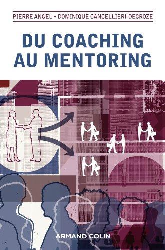 9782200259228: Du coaching au mentoring
