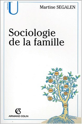 9782200262631: Sociologie de la famille. : 5�me �dition