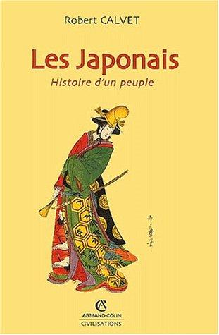 9782200263171: Les Japonais: Histoire d'un peuple