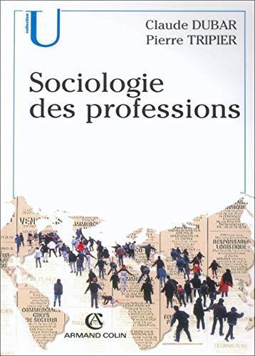 9782200265250: Sociologie des professions