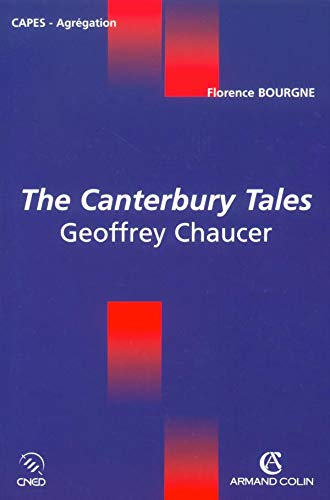 9782200265601: The Canterbury Tales : Geoffrey Chaucer
