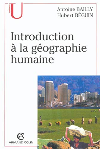 9782200265854: Introduction � la g�ographie humaine