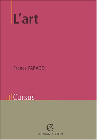 9782200266165: L'art (French Edition)