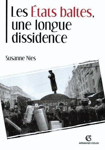 9782200266486: Etats baltes : Une longue dissidence