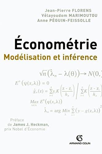 9782200267193: Manuel d'économétrie