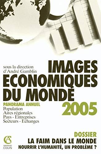 9782200267650: Images économiques du monde 2005