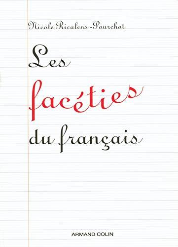 9782200269180: Les facéties du français