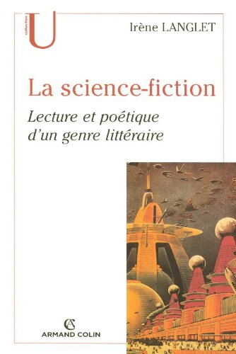 9782200269210: La science-fiction (French Edition)