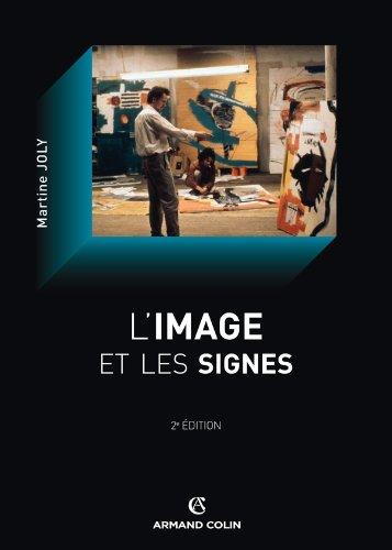 9782200271572: L'image et les signes: Approche sémiologique de l'image fixe