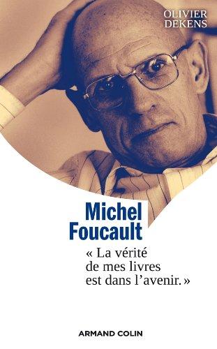 9782200271985: Michel Foucault (French Edition)