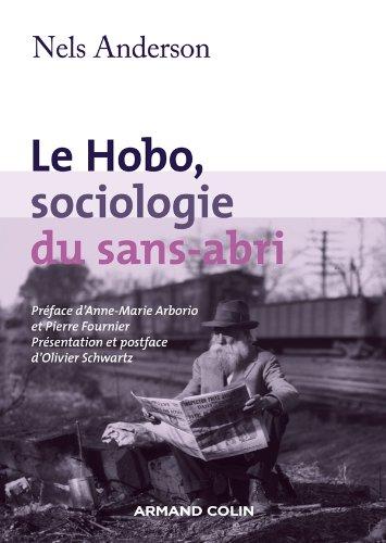 9782200272647: Le hobo, sociologie du sans-abri