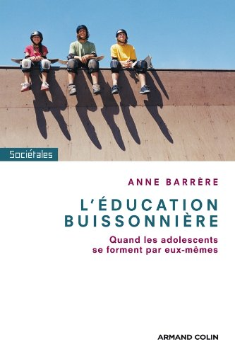 9782200274443: L'education buissoniere (French Edition)