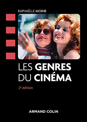 9782200276591: Les genres du cinéma 2e édition