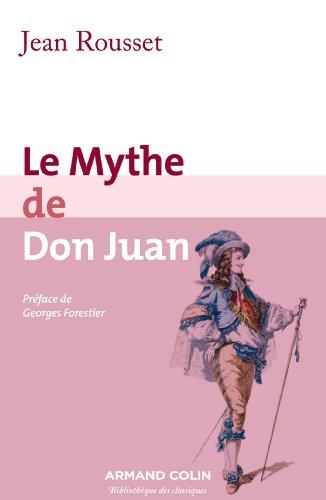 9782200279257: Le Mythe de Don Juan (Hors collection)