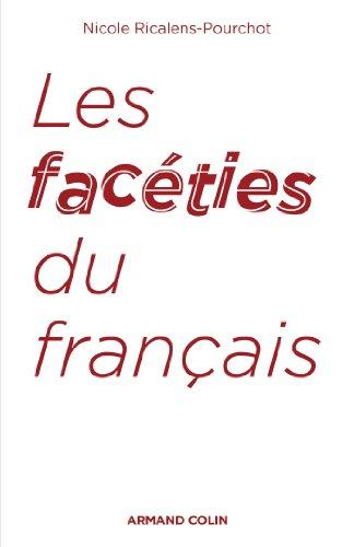 9782200279660: Les facéties du français