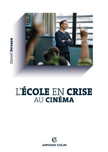 9782200281236: L'école en crise au cinéma
