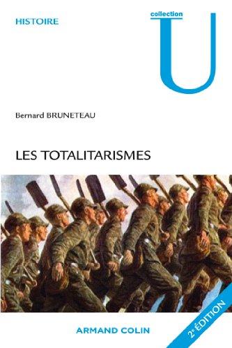 9782200284176: Les totalitarismes (Collection U)