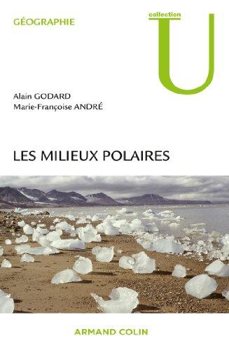 9782200289874: Les milieux polaires