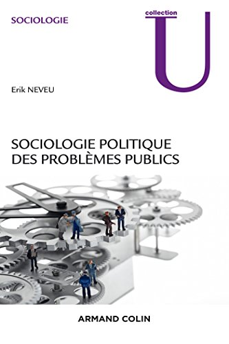 9782200291648: Sociologie politique des probl�mes publics