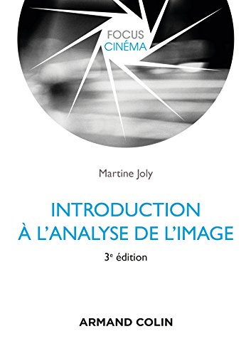 9782200293628: Introduction à l'analyse de l'image - 3e édition