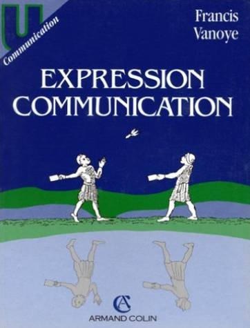 Expression, communication