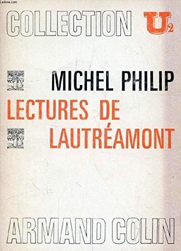 9782200320836: Lectures de Lautr�amont