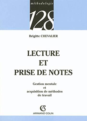 9782200340506: Lecture et prise de notes